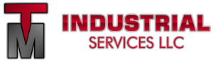 T&M Industrial Services, LLC Logo